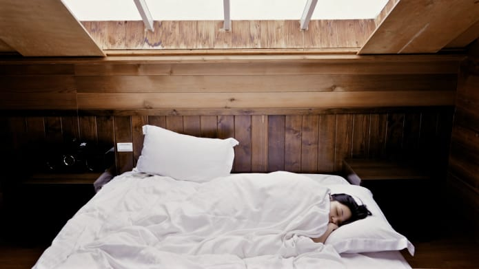 comfortable Bed how to make your bed the most comfortable place on earth - sheknows WDRBOZQ