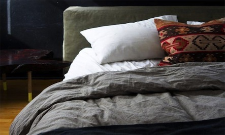 comfortable Bed secrets to creating the most comfortable bed VTPLEJF