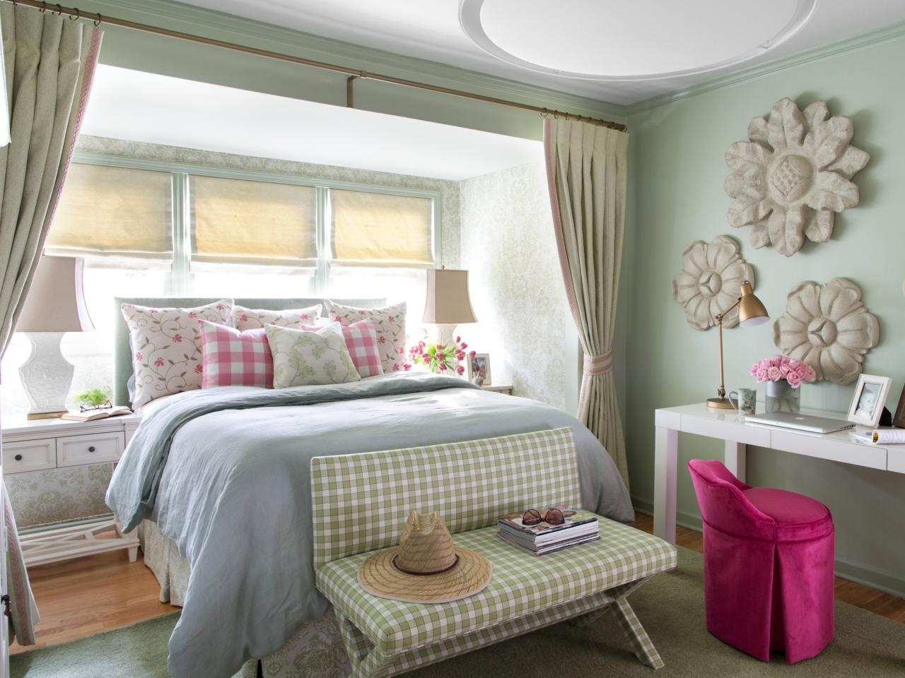 Country style bedroom interior design country bedroom interior design RCSZMVV
