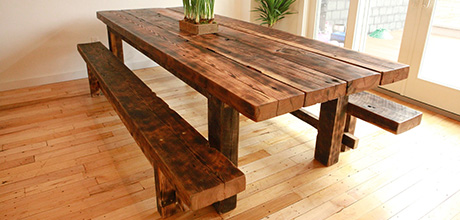 Custom made furniture custom made barnwood furniture GDXBSKU