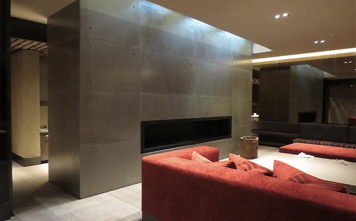 Custom wall cladding custom concrete wall panels u0026 tile YZCYPZC