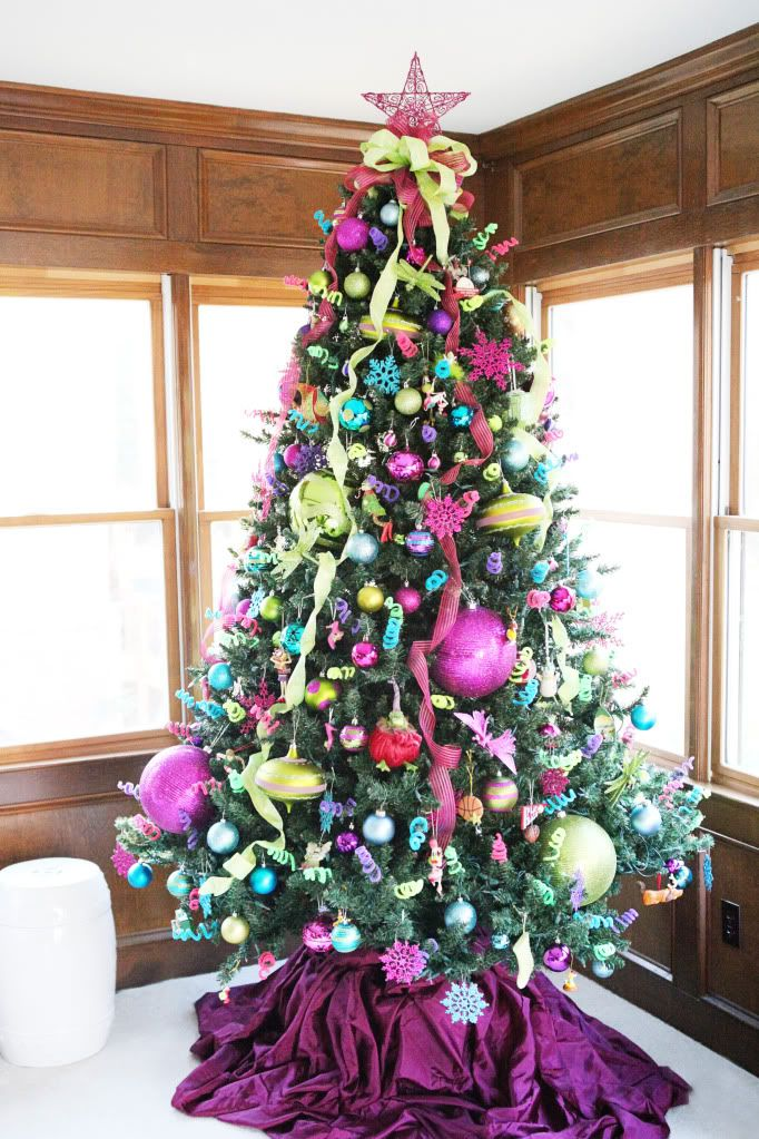 Decorate Christmas tree 50 christmas tree decoration ideas - pictures of beautiful christmas trees XBMIAWI