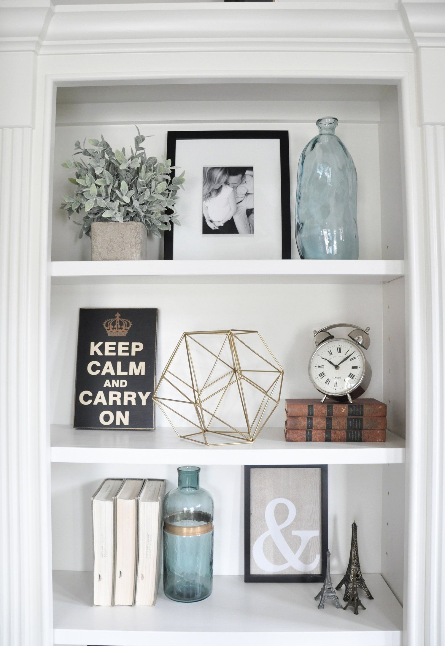 Decorating Shelves i get a lot of questions on my instagram feed about how to style ZVBQIIA
