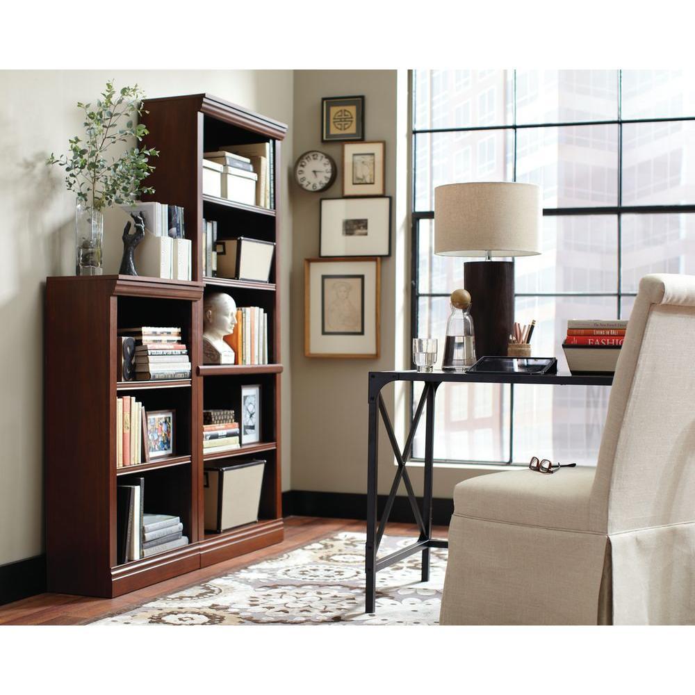 Decorative Bookshelf beautiful dark brown 3-shelf decorative bookcase bookshelf 722360330909 |  ebay KNPNXWY