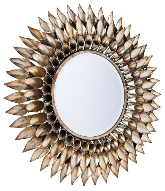 decorative mirror roxbury round decorative wall mirror PTZVRRA
