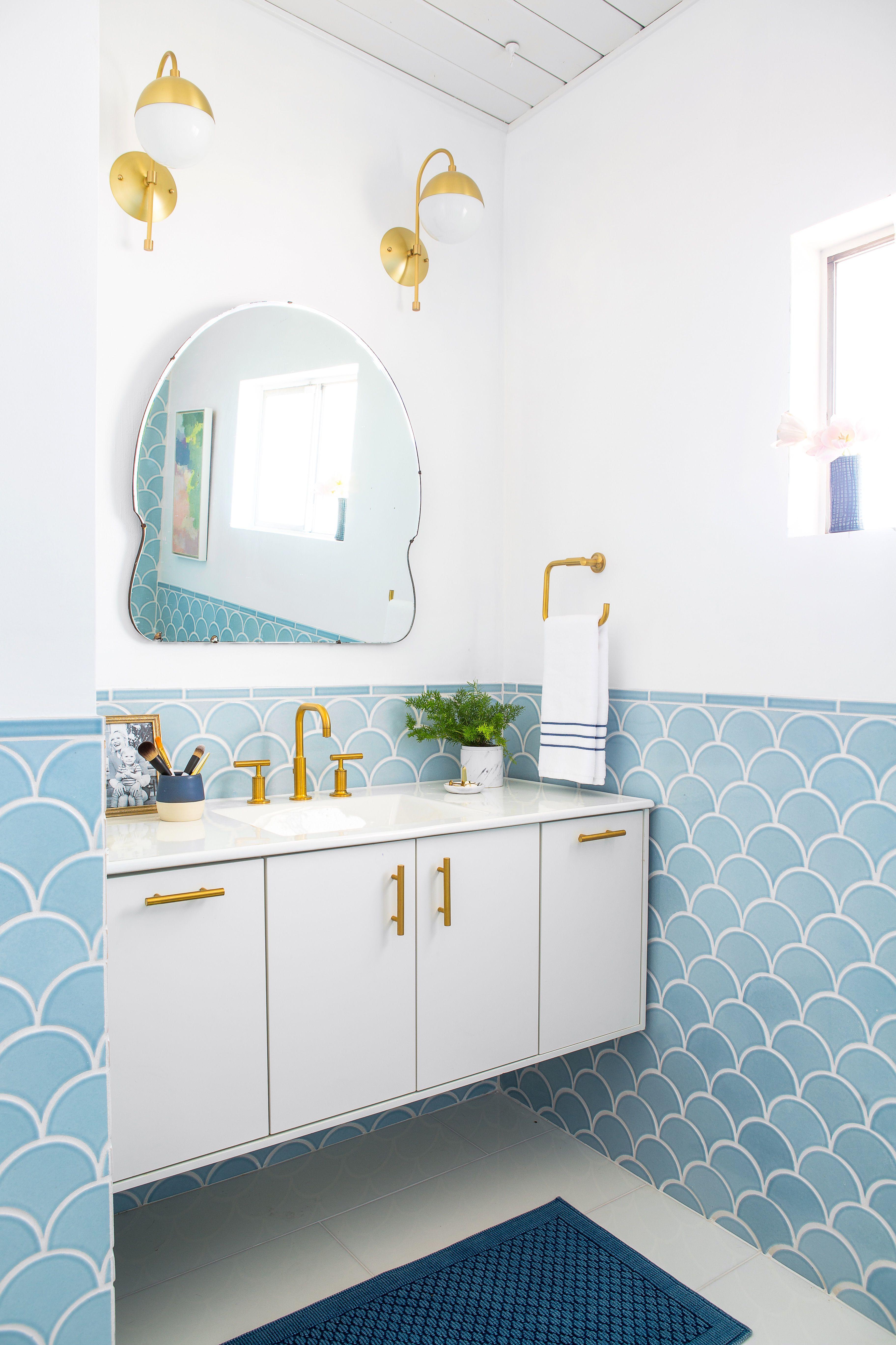 Design bathroom tiles 30+ bathroom tile design ideas - tile backsplash and floor designs for  bathrooms BAWLHYU