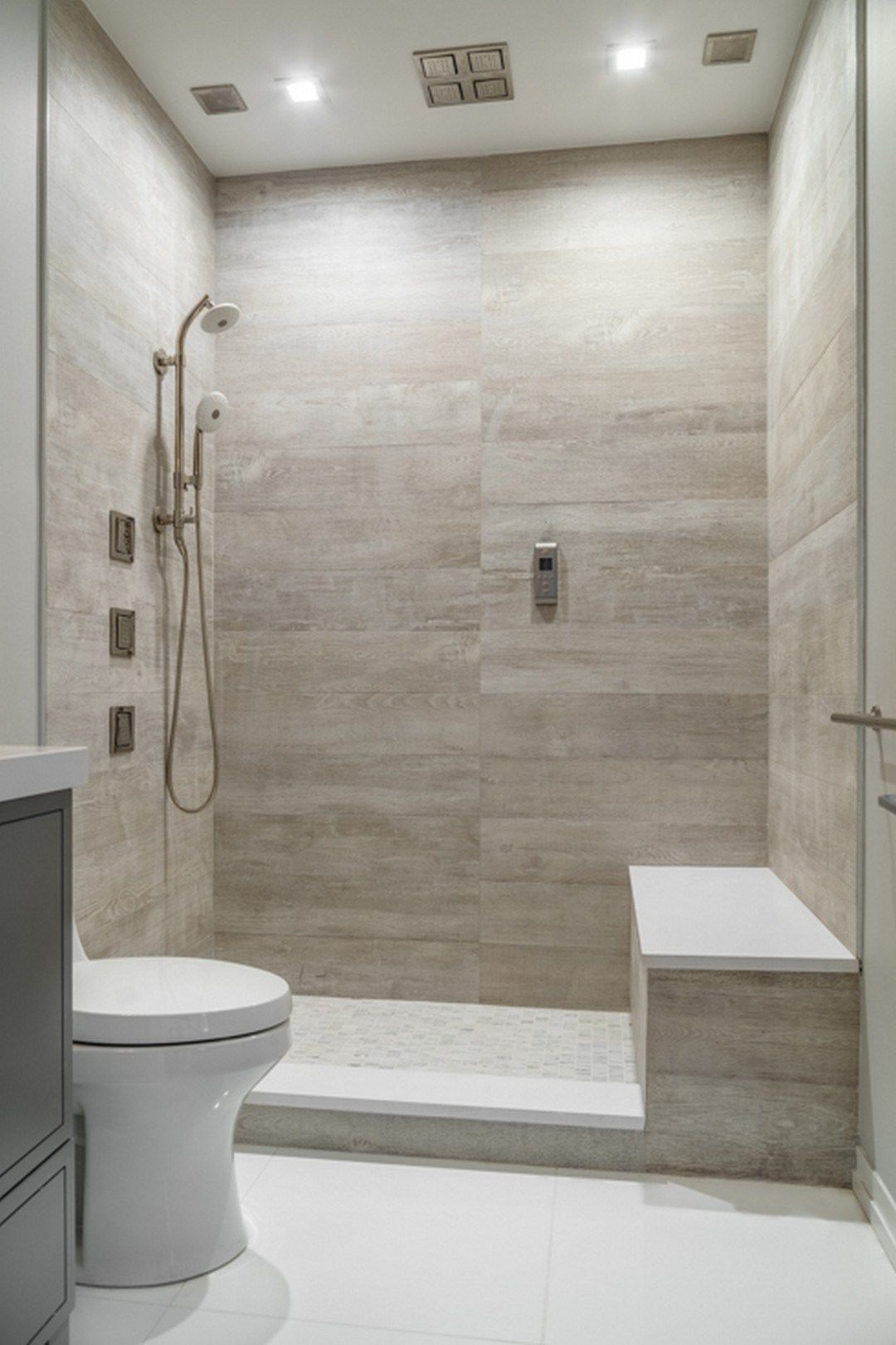 Design bathroom tiles find and save ideas about bathroom tile designs XTRSUHF