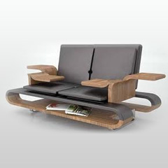ergonomic furniture for home hospitality seating; hospitality seating VJLJMHS