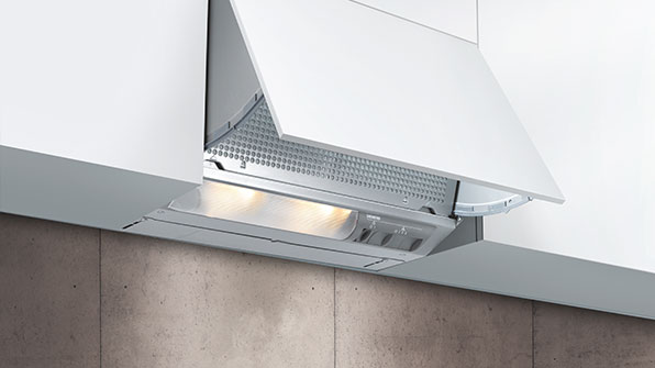extractor hood kitchen integrated hoods. this is a hidden cooker ... ROUJRMB