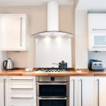 Extractor hood: ideas and pictures