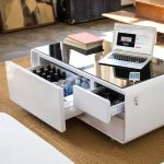 Elegant functional furniture