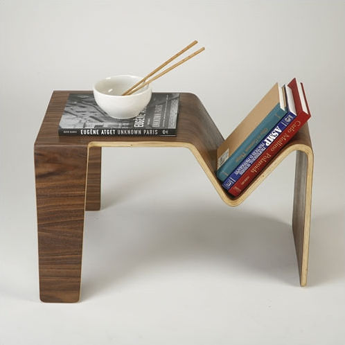 functional furniture the wave chaise: IOISTDP