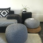 Pouf Ottoman- Pictures & Ideas
