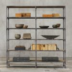 Industrial Design Furniture: So nice is the furnishing style!