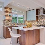 Take proper care of the inspired kitchen design: let yourself be inspired