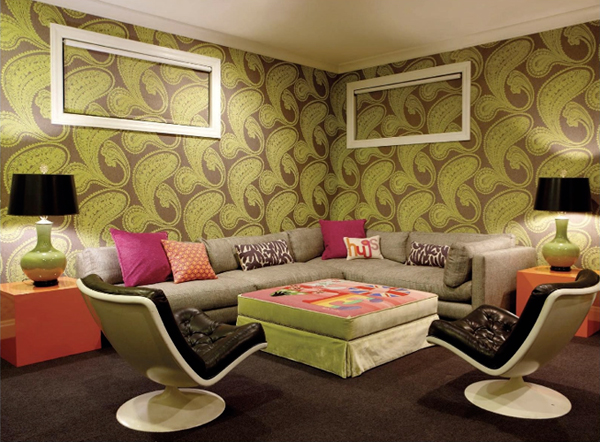 Interior design with colors view in gallery multi color interior design anna coyle 2 multi color  interior BLWEGCO