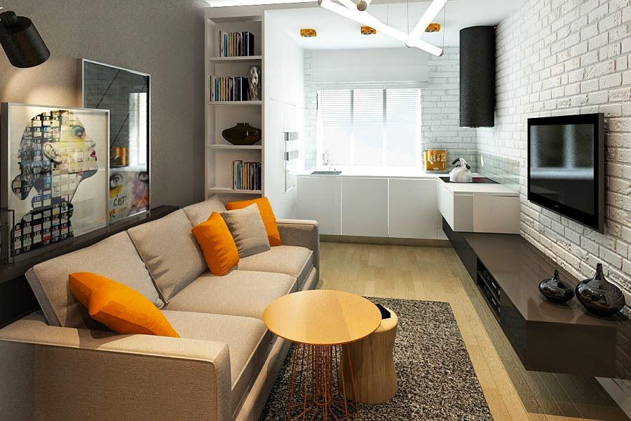 kitchens living rooms combined how to decorate a kitchen thatu0027s also part of the living room MIEEGLE
