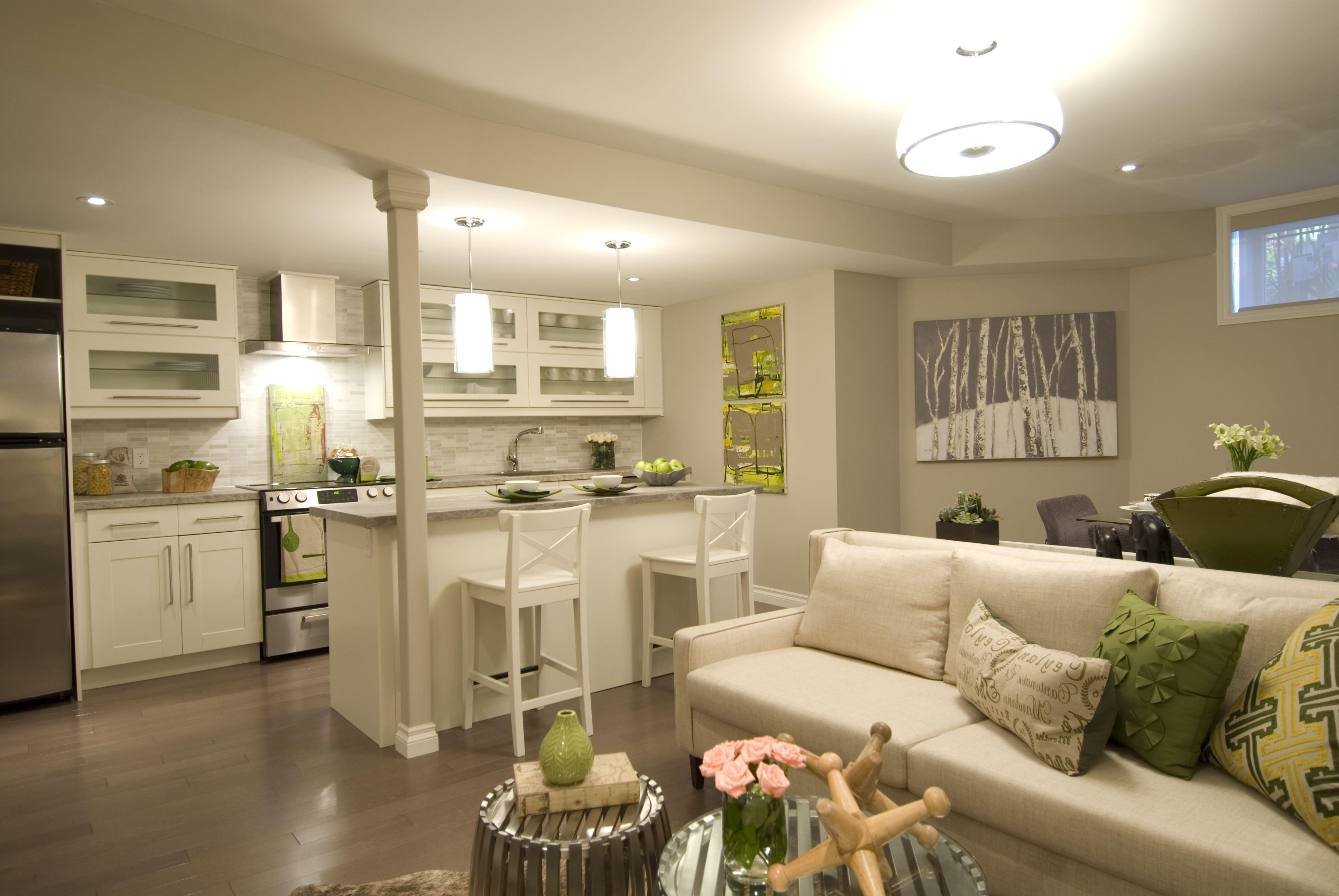 Kitchens Living Rooms Combined How It Works Storiestrending Com