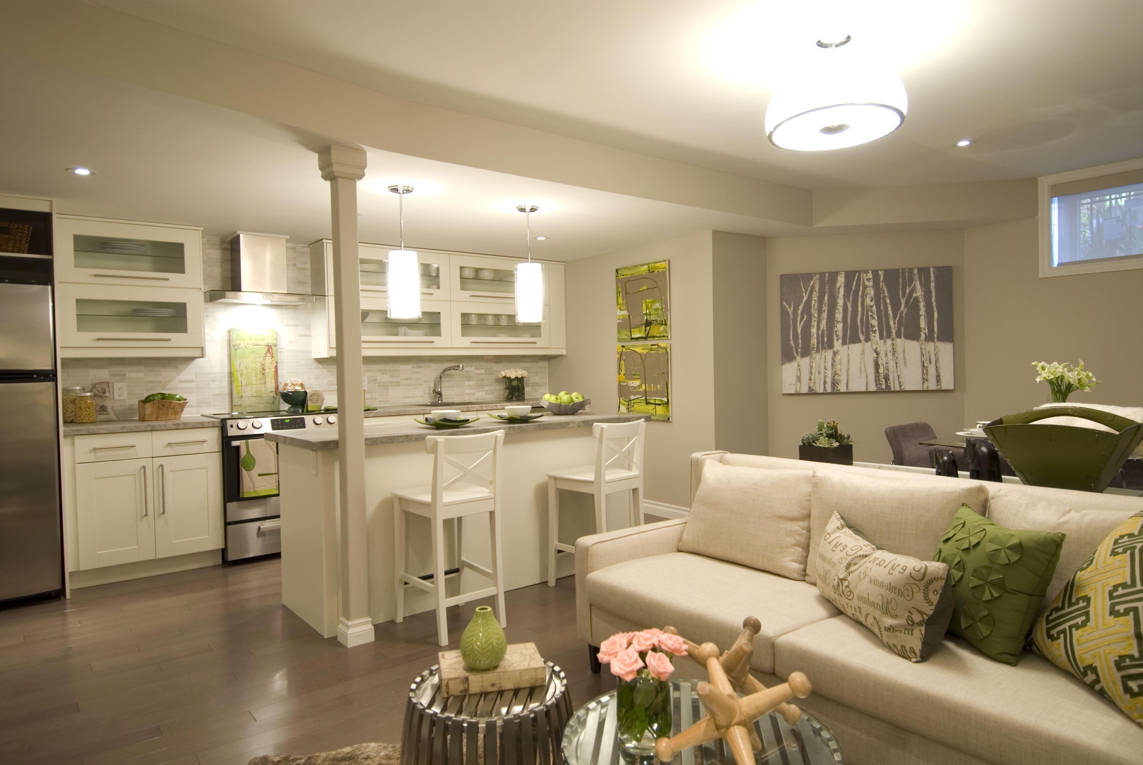 kitchens living rooms combined kitchen living room combo design RNRRVCJ