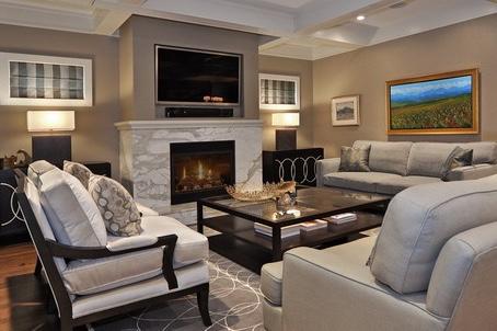 Living room setup living room setup with fireplace and yellow chandelier lighting living room  setup XTNNOOA
