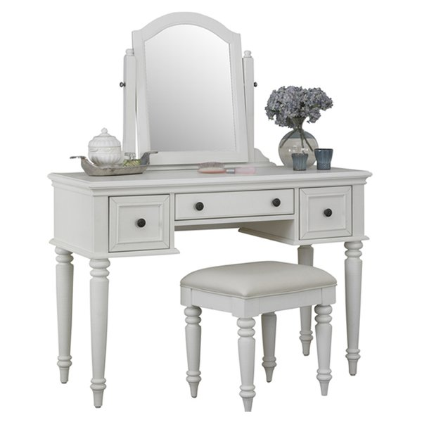 Makeup tables bedroom u0026 makeup vanities | joss u0026 main KMKTVYJ