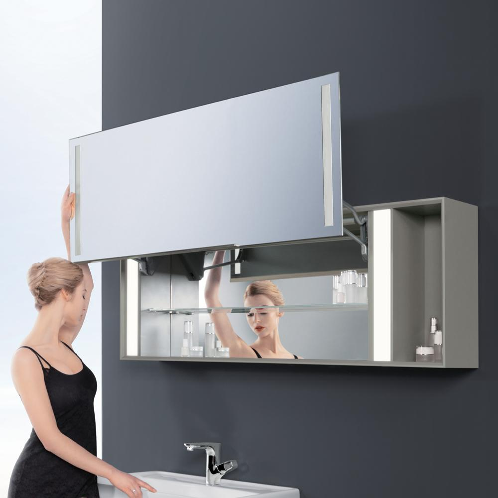 Mirror cabinet – Pictures & Ideas