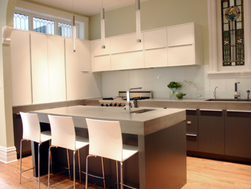 Modern kitchens for small spaces extraordinary modern kitchen for small spaces magnificent home interior  designing AEUNYMW