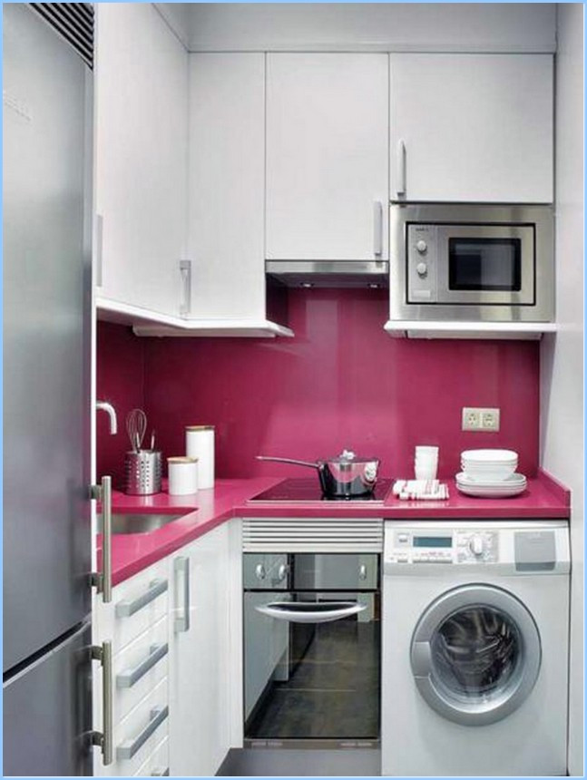 Modern kitchens for small spaces kitchen design small space modern and decor simple bathroom for spaces YTUKZLD