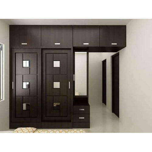 Modern Wardrobe: How to integrate the storage space miracle!
