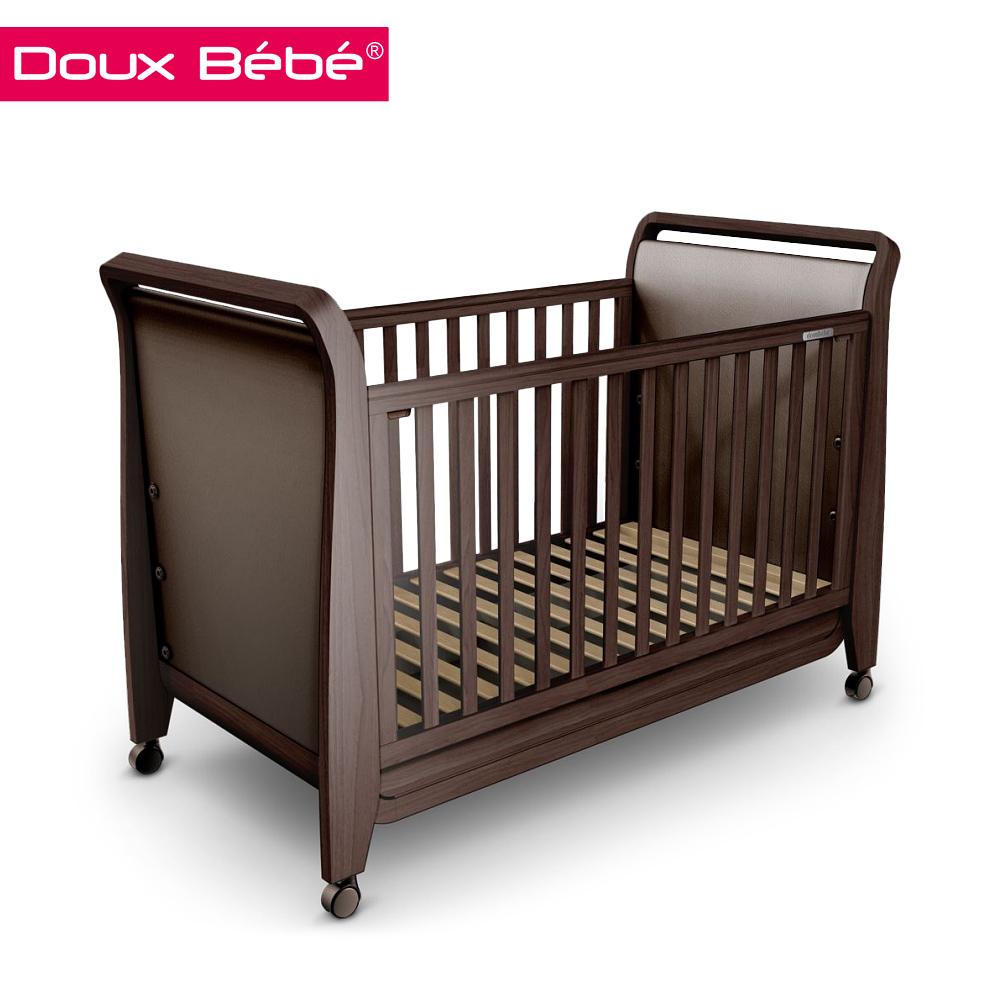 new zealand pine wood baby bed luxury baby cot baby crib - buy baby RXRLFWT
