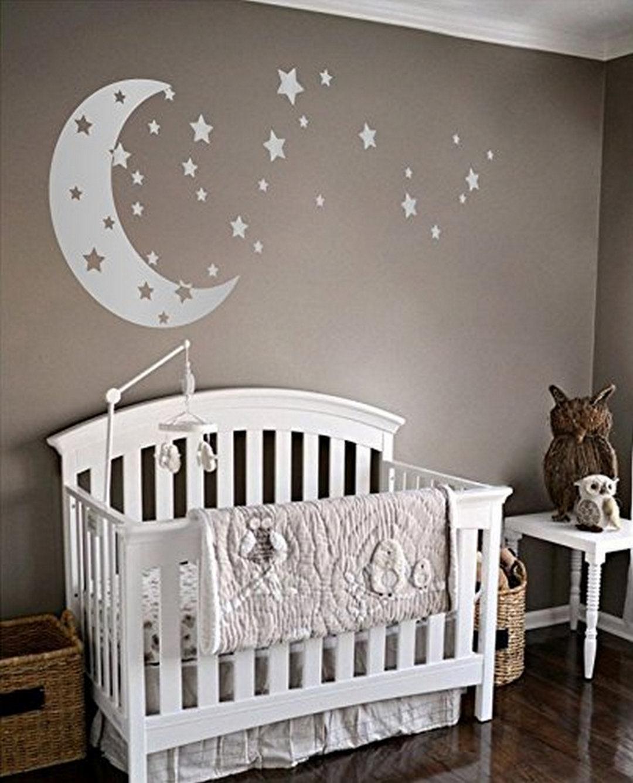 nursery room decoration ideas 38 dazzling moon and stars nursery decoration ideas  https://www.futuristarchitecture. HIFOWBK