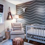 Nursery room decoration ideas