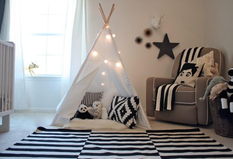 nursery room decoration ideas collect this idea floor time CIVVTKU