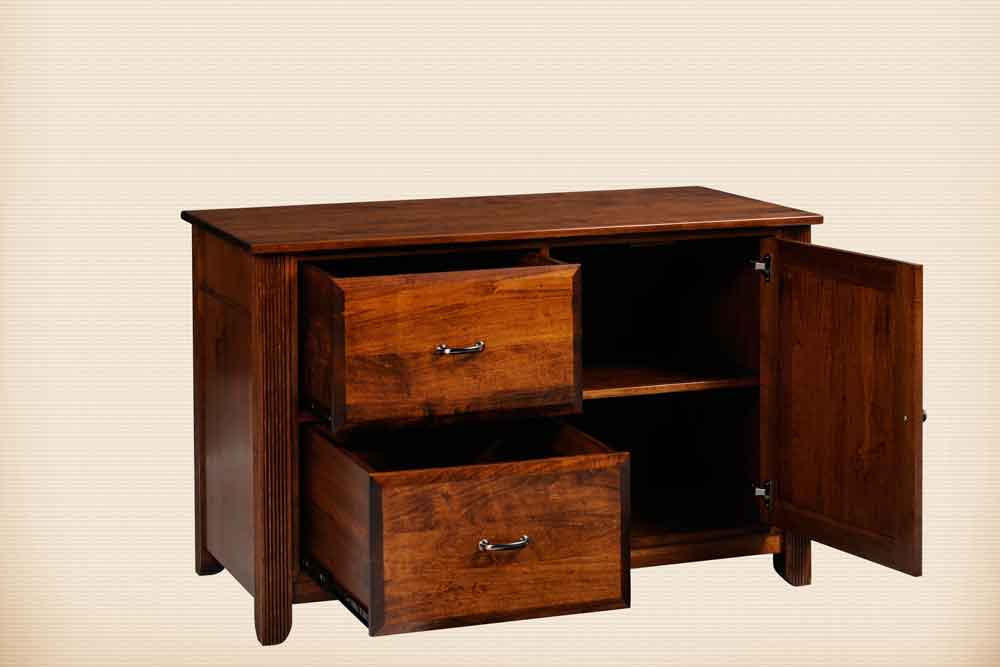 Oak wood furniture credenzas NDRIXKM