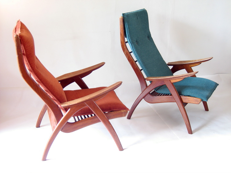 Relax chairs danish chairs organic fifties relax chairs HZEATLU