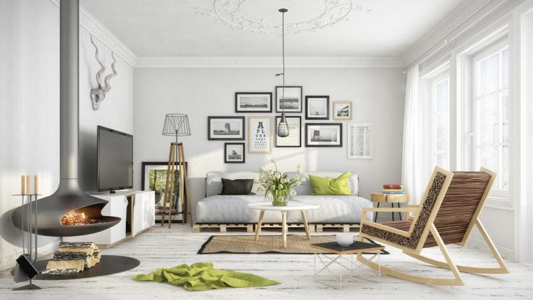 Scandinavian design ideas 20 scandinavian design living room ideas TKMWYXH