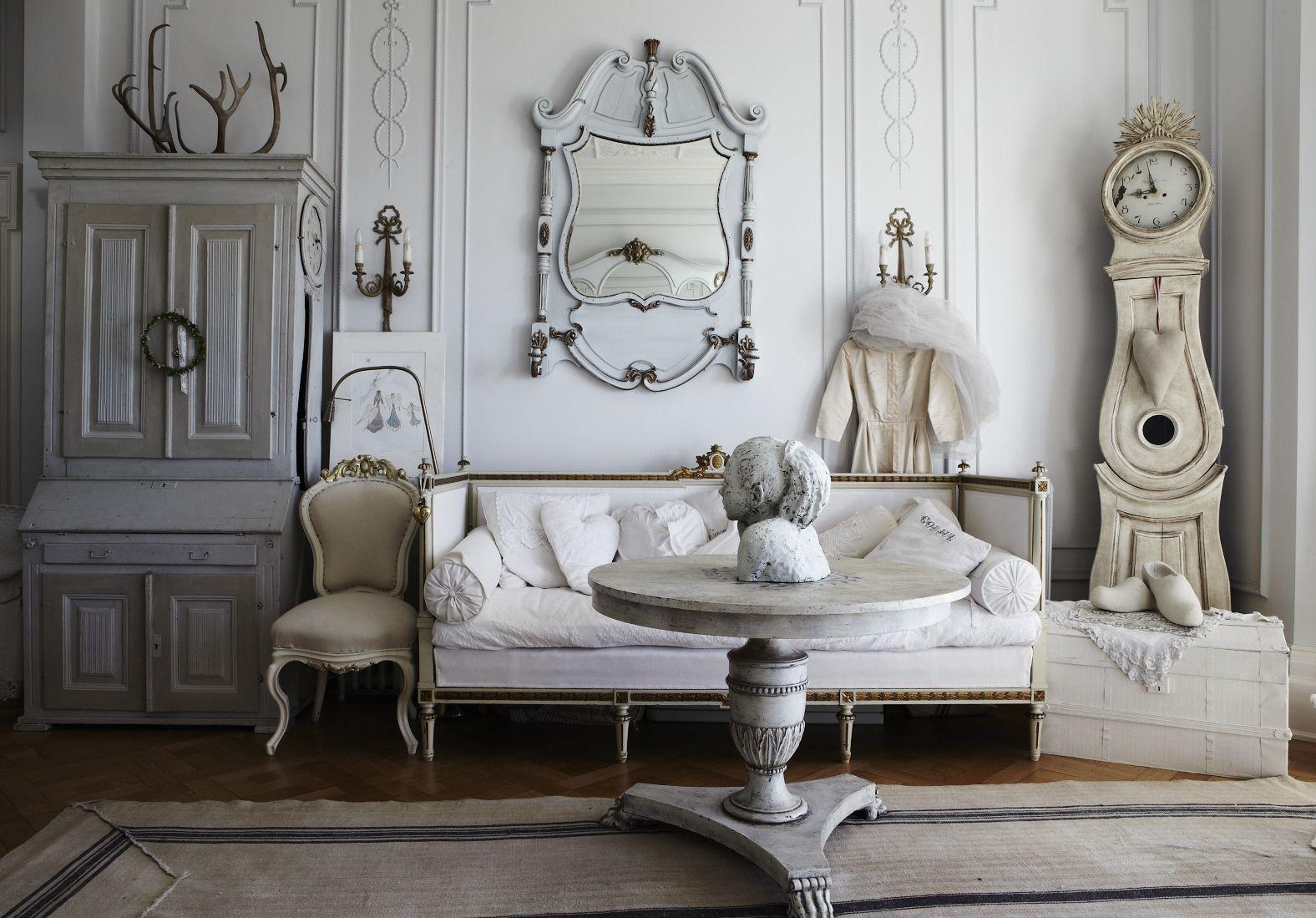 shabby chic furniture interior design 25 cozy shabby chic furniture ideas for your home | top home designs ECETSFX