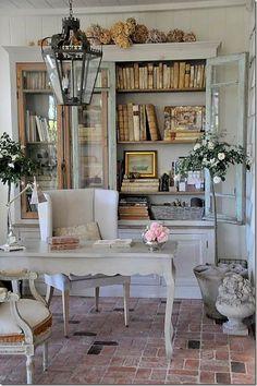 shabby chic furniture interior design cottage chic VQBLMAW