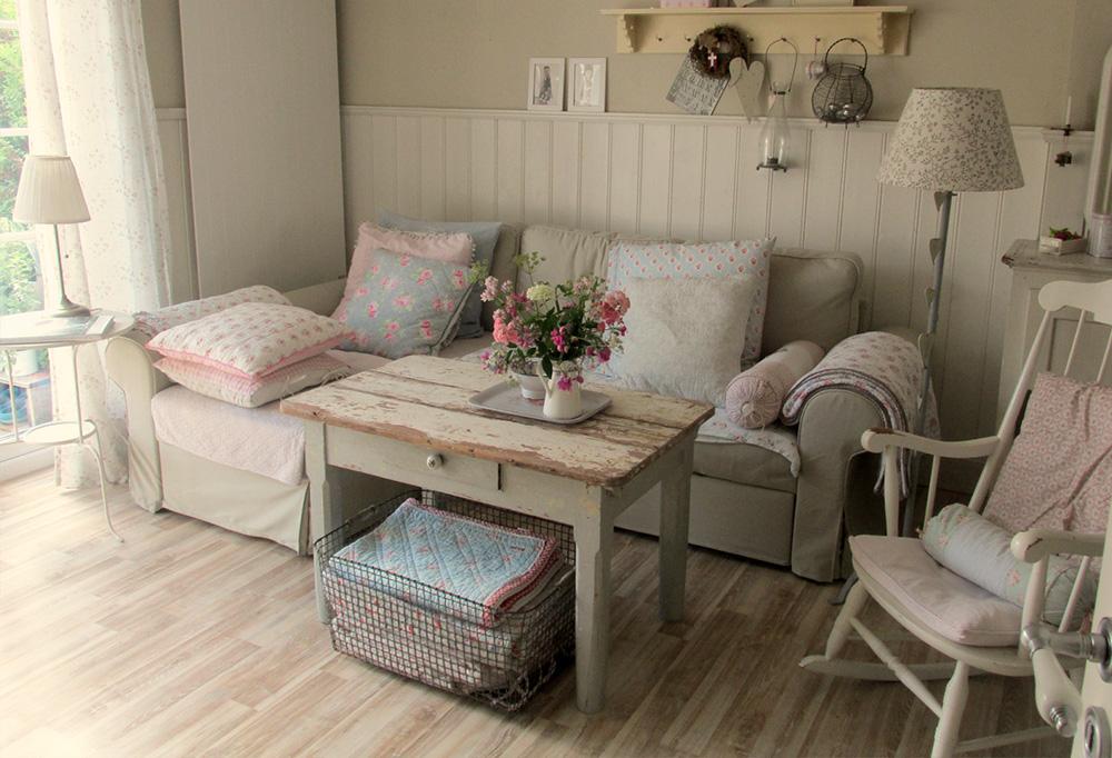 shabby chic furniture interior design der shabby chic möbelstil erinnert farblich an vintage, setzt sich  allerdings durch seine NYIUYFG