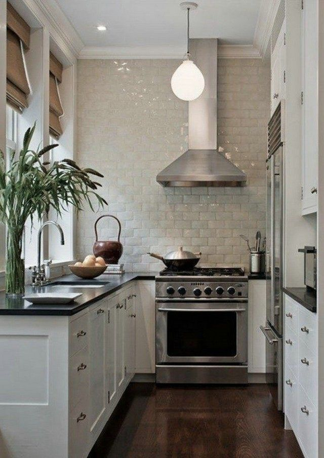 small kitchens solutions room decor ideas: small kitchen solutions PGXWBSM