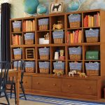 Storage wall units: create storage space with ideas