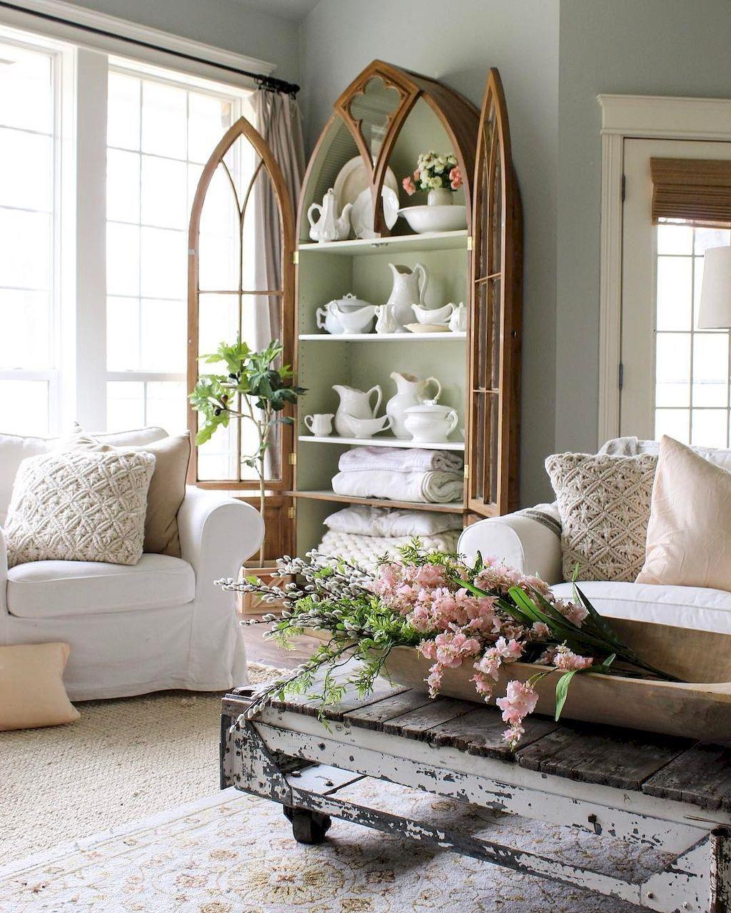 vintage living room decor adorable 60+ vintage living room ideas decoration https://roomadness.com/ HOHFSJL