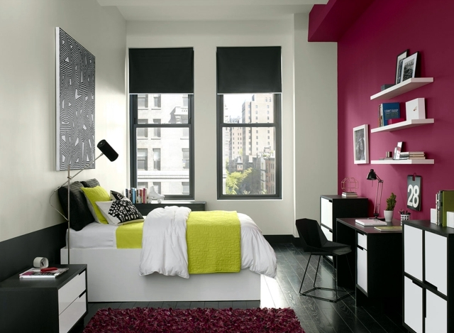Wall Colors Ideas for rooms