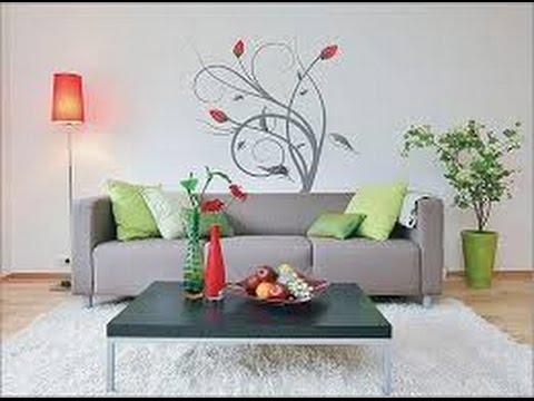 Wall design wall decoration ideas | modern interior wall design ideas FHABTPL