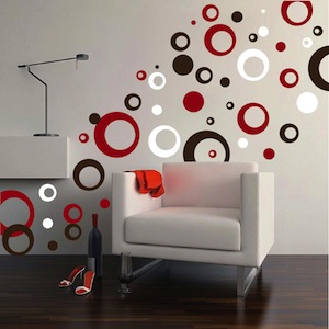 Wall design zoom CCYZUXN