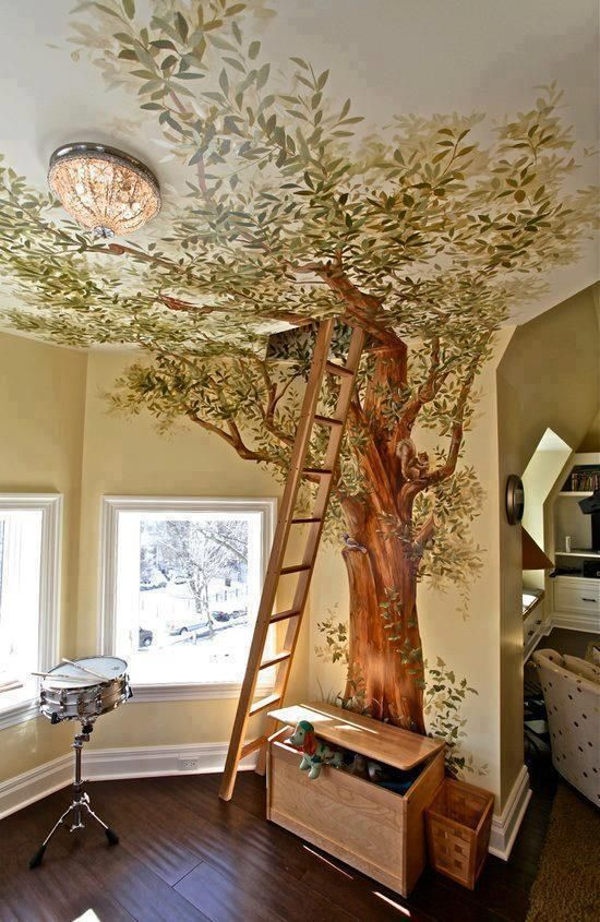 wall mural design 30 of the most incredible wall murals designs you have ever seen (28) JUPQNWE