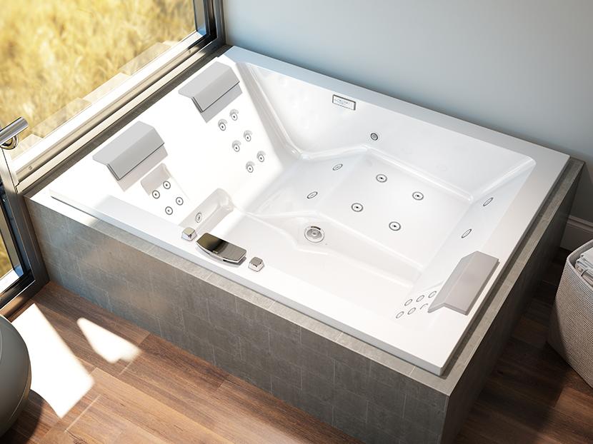 whirlpool bath jacuzzi-luxury-bath-elara-plus-whirlpool-bath KCTICZI