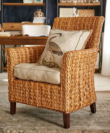 Wicker furniture banana leaf NPZZKGR