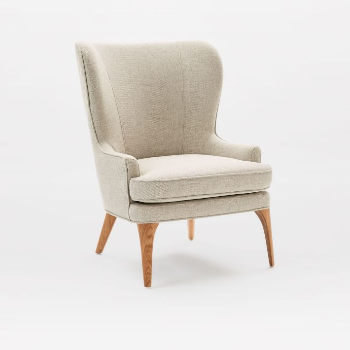 Wingback chairs ideas: How to stage the classic!