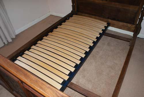 Adjustable slatted frames adjustable slatted bed base 4 antique u0026 modern double u0026 odd size beds UFRRKVQ